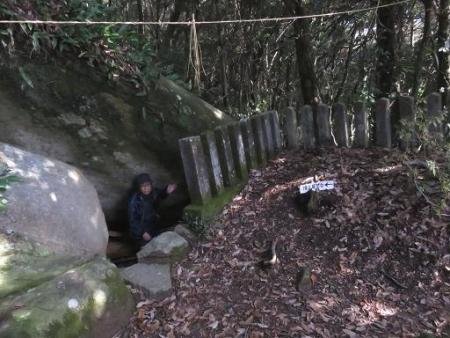 又金立山へ吉野ヶ里 069