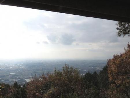 又金立山へ吉野ヶ里 102