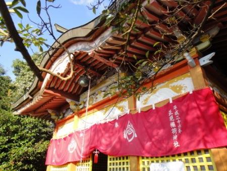 正現神社c0179351_20305900
