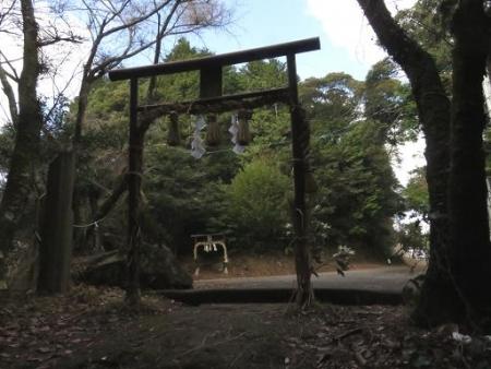 又金立山へ吉野ヶ里 170