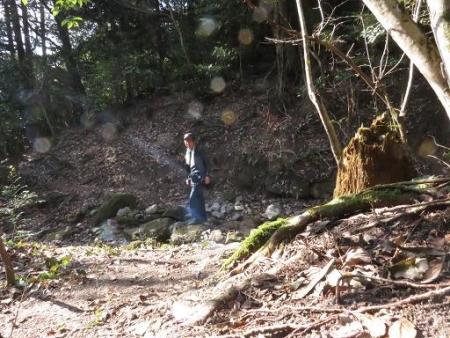 又金立山へ吉野ヶ里 199