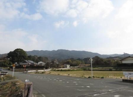 土曜組と小岱山 002