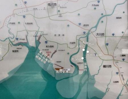 探鳥会 東与賀 328