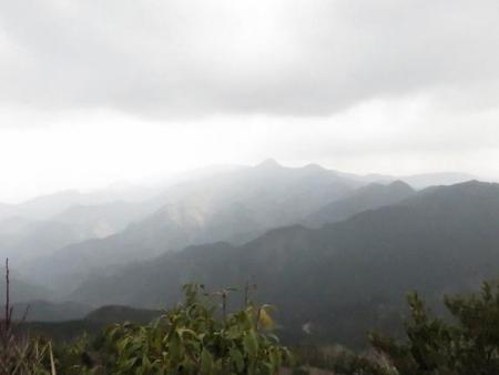 カラ迫岳 044