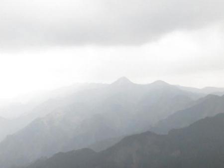 カラ迫岳 046