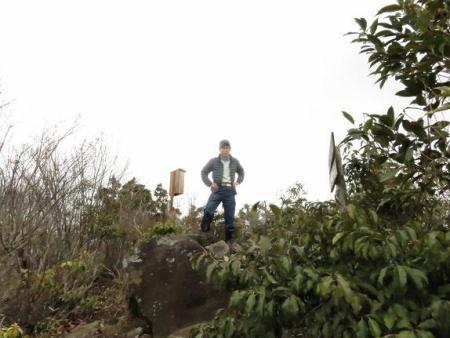 カラ迫岳 050