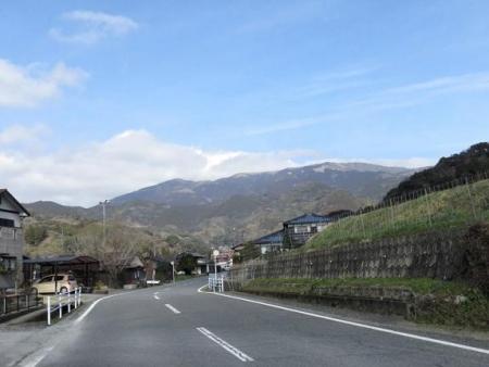 天山と佐賀大学 006