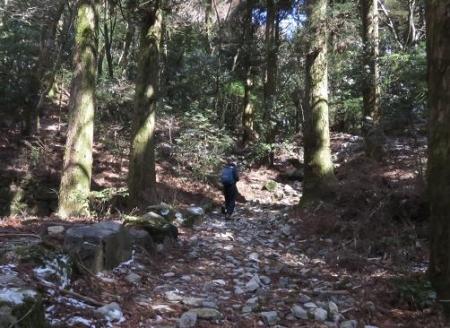 多良岳登山 122