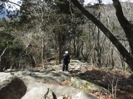 多良岳登山 142