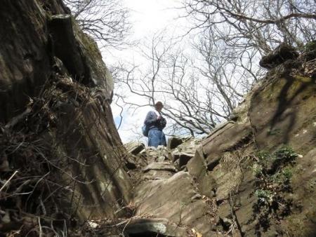 多良岳登山 178