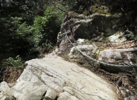 多良岳登山 174