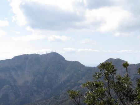 多良岳登山 188