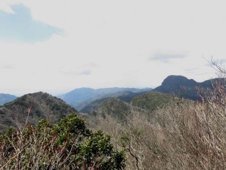 多良岳登山 190