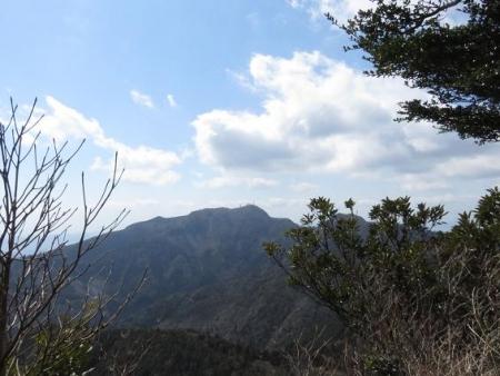 多良岳登山 186