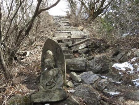 多良岳登山 218