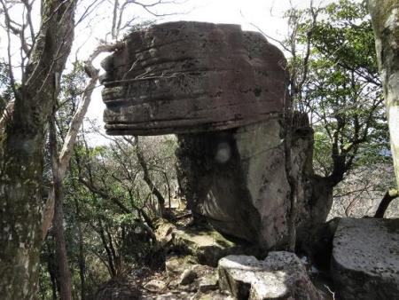 多良岳登山 299