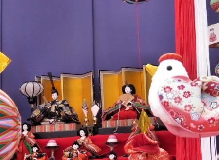 雛祭り嫁入り舟 120