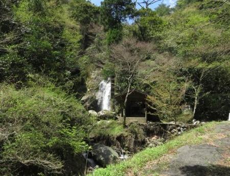 カラ迫岳と麻生池 017