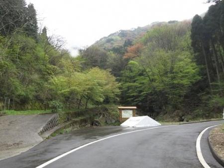 カラ迫岳山開き 白いリンドウ 328