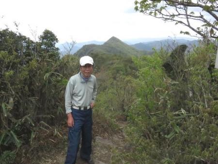釈迦岳山開き 144