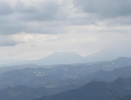 釈迦岳山開き 166