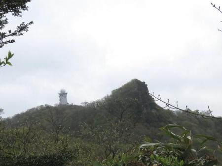 釈迦岳 266