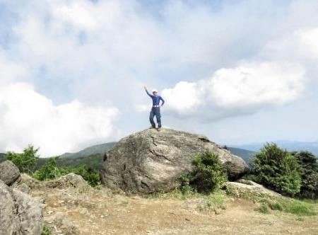 井原山ツツジ 282