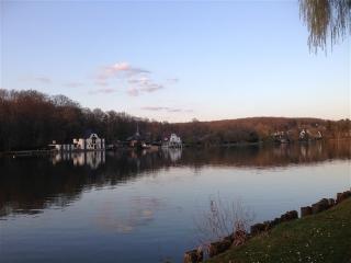 genval湖