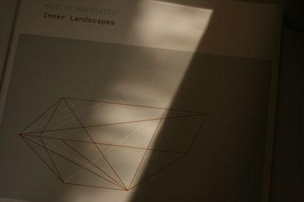 Martin Nonstatic / Inner Landscapes