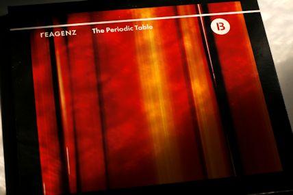 Reagenz / The Periodic Table