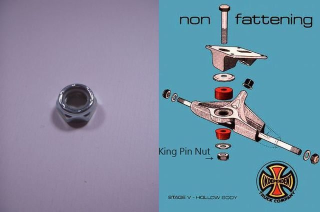 blog king pin nut