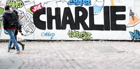シャルリー・エブド/Charlie Hebdo