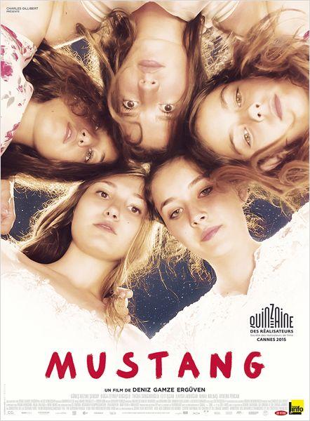 映画『ムスタング』
