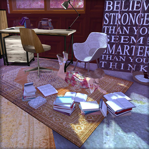 Secondliife Virtuallove book kindle