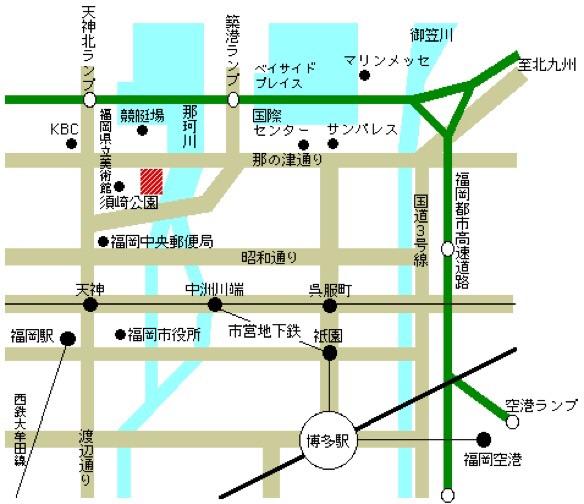 福岡市民会館小ホール