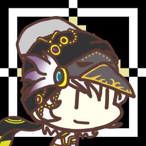 ファントムtwitter帽子