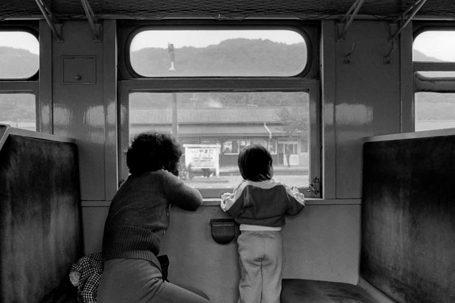 加悦鉄道 1982年11月1日 16bitAdobeRGB原版 take1b