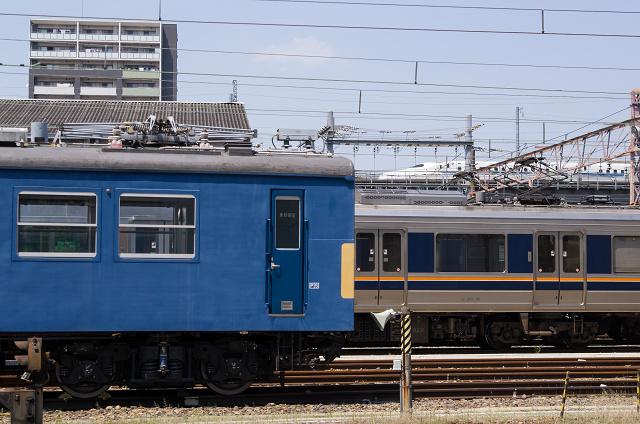 クモヤ145-68s