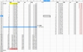 2015FXスゴロク管理表第001週