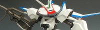 ROBOT魂ドラグナー3