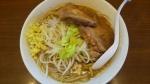 剛田製麺店前橋店 ジャイ麺 15.3.1