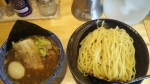 くぼた つけ麺 15.3.26