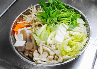野菜類一式