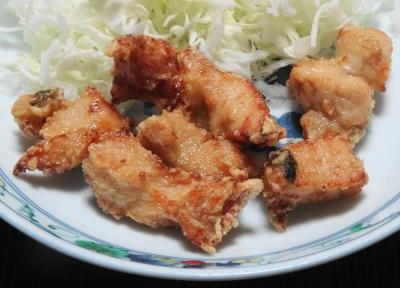 鶏のから揚げ(胸肉)