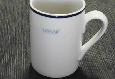 3代目DANSKマグカップ