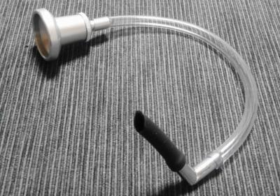 阪喉会のタピアの笛