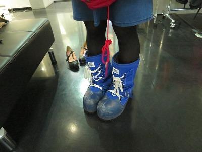 H270328靴-s