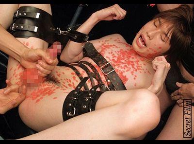 執拗な亀頭への蝋燭責めにも勃起させたままのドM美男子【KO】僕を奴隷にしてください……。 正宏