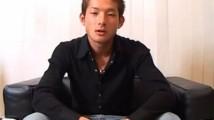 【ゲイ エロ動画 xvideos】中田英寿似スポーツマン系ノンケ男子の100点のプリケツにブチこみたくなる動画ww
