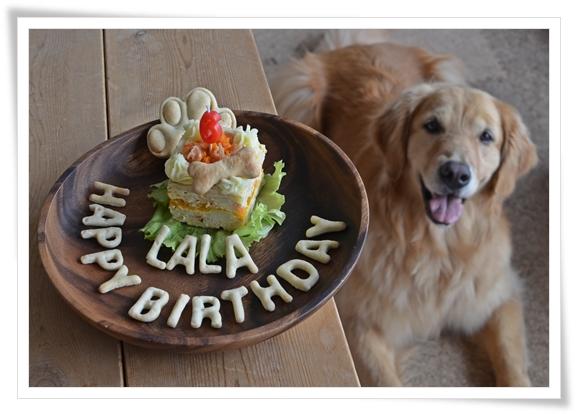 6才のお誕生日おめでとう201506